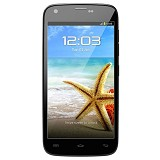 ADVAN New Gaia [S4D] - Black - Smart Phone Android
